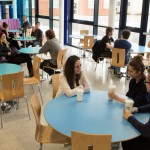 Poynton-High-School-Cafe-Cheshire-Banquette-Seating-And-Tables-by-constellations