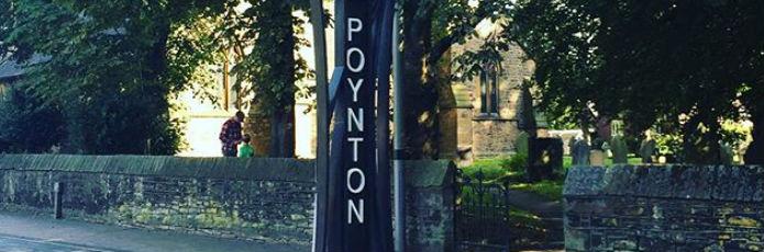 Poynton Village