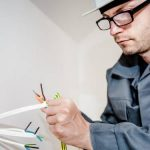 S&B Electrical/Security Services